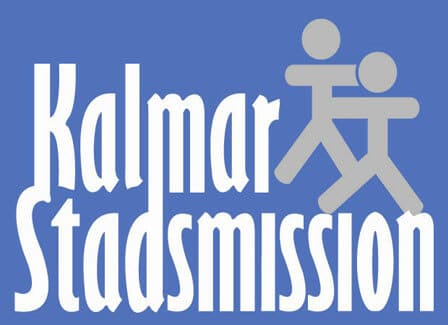 Kalmar Stadsmission logo